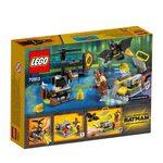 Купить Лего Бэтмен 70913 Жуткий бросок Пугала, LEGO Batman