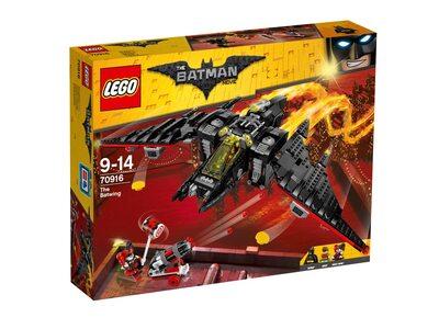 Купить Лего Бэтмен 70916 Бэтвинг LEGO Batman