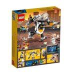 Купить Лего 70920 Битва едой с Яйцеголовым, Batman Movie.