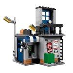 Купить Лего 70921 Пушечное нападение Харли Квинн, Batman Movie.