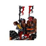 Купить Лего 70321 Осадная башня Генерала Магмара Нексо Найтс.