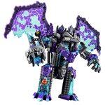 Купить Лего Нексо Найтс 70356 Каменный великан-разрушитель, LEGO Nexo Knights