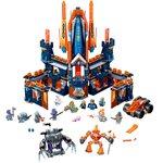 Купить Лего Нексо Найтс 70357 Замок Найтон, LEGO Nexo Knights