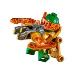 Купить Лего 72002 Двойникатор, Нексо Найтс.