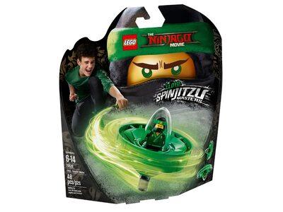 Купить Лего 70628 Мастер кружитцу Ллойд, LEGO NINJAGO.
