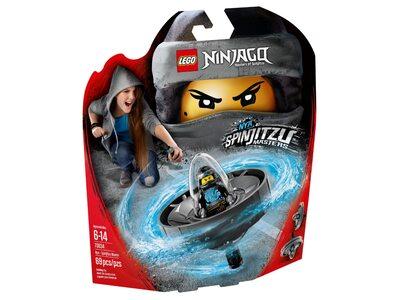 Купить Лего 70634 Мастер спинджитсу Ния, LEGO Ninjago.