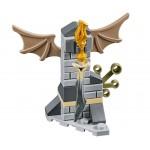 Купить Лего 70650 Крыло судьбы, Ninjago.