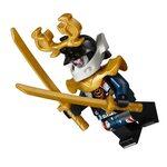 Купить Лего 70651 Решающий бой в тронном зале, Ninjago.