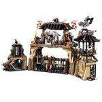 Купить Лего 70655 Пещера драконов, Ninjago.