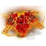 Купить Лего 70659 Кружитцу Кай серии Ниндзяго.
