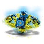 Купить Лего 70660 Спин-джитсу Джей серии Ниндзяго.