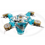 Купить Лего 70661 Спин-джитсу Зейн серии Ниндзяго.
