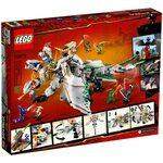Купить Лего 70679 Ультра дракон серии Ниндзяго.
