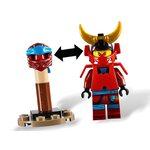 Купить Лего 70680 Обучение в монастыре серии Ниндзяго.
