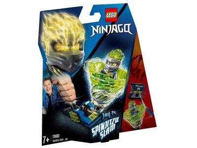 Купить Лего 70682 Бой мастеров кружитцу - Джей серии Ниндзяго.