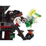 Купити Лего 71712 Імперський храм божевілля Ніндзяго.