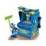 Купити Лего 71715 Ігровий автомат Джея Ніндзяго.
