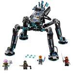 Купить Лего 70611 Страйдер, Ниндяго Муви.