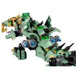 Купить Лего 70612 Драконобот зеленого ниндзя Ниндзяго Муви.