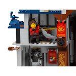Купить Лего 70617 Храм смертельного оружия Ниндзяго Муви.