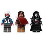Купить Лего 75972 Противоборство Дорадо серии Овервоч.