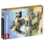 Купить Лего 75974 Бастион серии Овервоч.