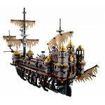 Купить Лего 71042 Тихая Мэри, Пираты Карибского моря