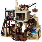 Конструктор LEGO Перестрелка возле серебряного рудника 79110