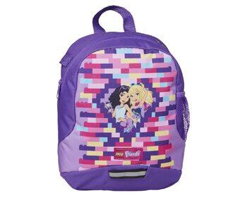 Рюкзак дошкольный LEGO Friends 10 л