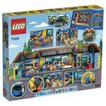 Лего 71016 Квики март LEGO® The Simpsons™