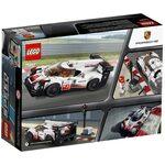 Купить Лего 75887 Porsche 919 Hybrid, Speed Champions.