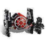 Купить Лего 75194 Микрофайтер TIE первого ордена, LEGO Star Wars.