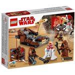 Купить Лего 75198 Боевой набор планеты Татуин, LEGO Star Wars.