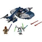 Купить Лего 75199 Боевой спидер генерала Гривуса, LEGO Star Wars.