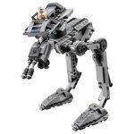 Купить Лего 75201 AT-ST Первого ордена, Стар Варс.
