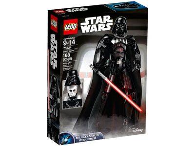 Купить Лего 75534 Дарт Вейдер, Стар Варс.