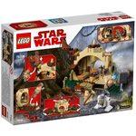 Купить Лего 75208 Хижина Йоды, Star Wars.