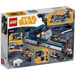 Купить Лего 75209 Вездеход Хан Соло, Star Wars.