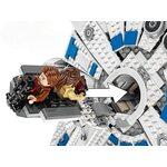 Купить Лего 75212 Сокол тысячелетия, Star Wars.