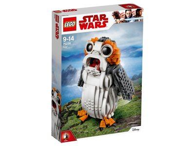 Купить Лего 75230 Порг, LEGO Star Wars.