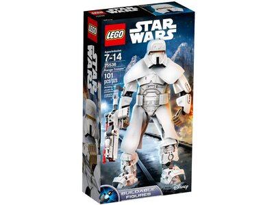 Купить Лего 75536 Пехотинец спецподразделения, Star Wars.