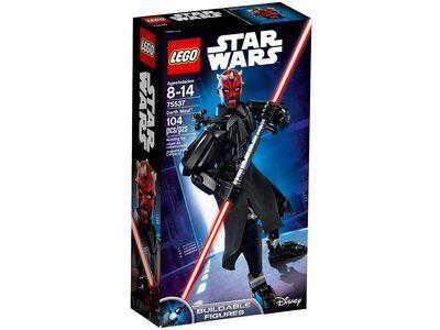 Купить Лего 75537 Дарт Мол, Star Wars.