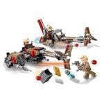 Купить Лего 75215 Свуп-байки, Star Wars.