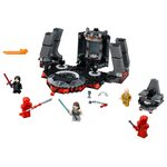 Купить Лего 75216 Тронный зал Сноука, Star Wars.