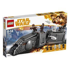 Имперский транспорт