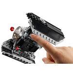 Купить Лего 75251 Замок Дарт Вейдера серии Стар Варс.