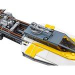 Купить Лего 75181 Звёздный истребитель Y-wing серии Стар Варс.