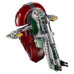 Купить Лего 75222 Западня в Облачном городе серии Стар Варс.