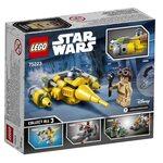 Купить Лего 75223 Истребитель с планеты Набу серии Стар Варс.