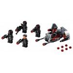 Купить Лего 75226 Боевой набор отряда Инферно серии Стар Варс.